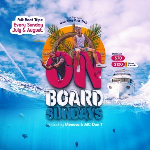 ONBoard Sunday's